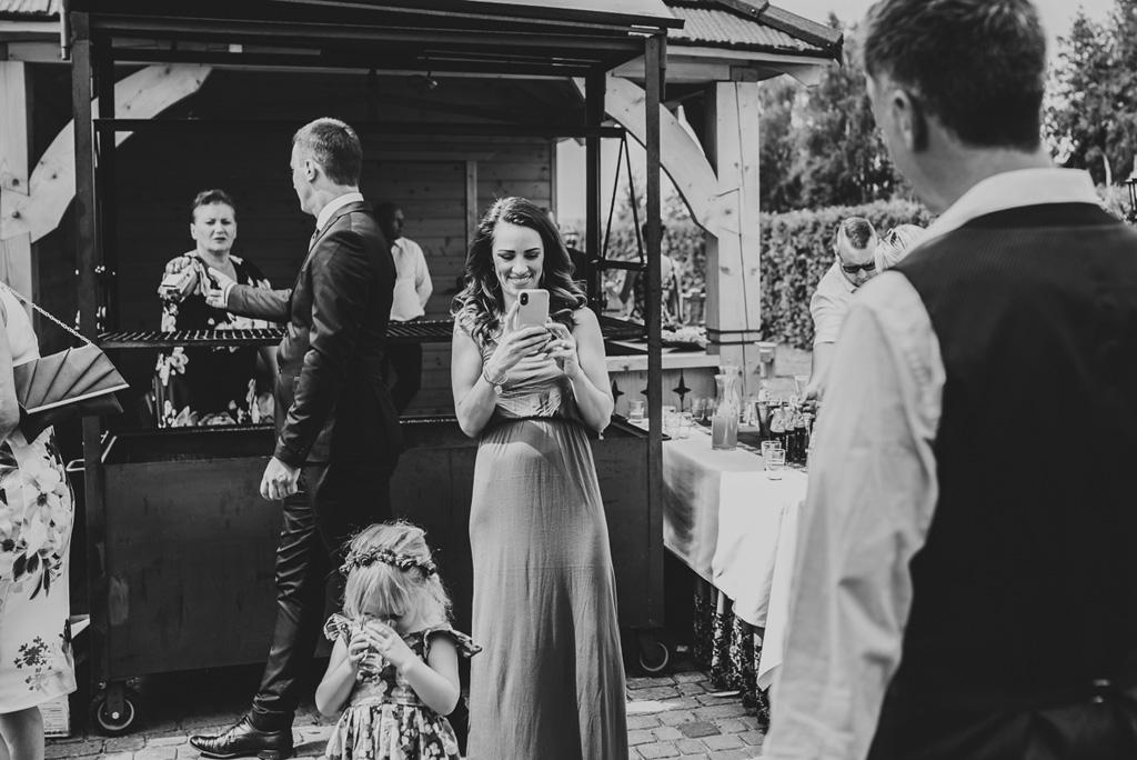 przygotowania ślubne, fotograf kraków