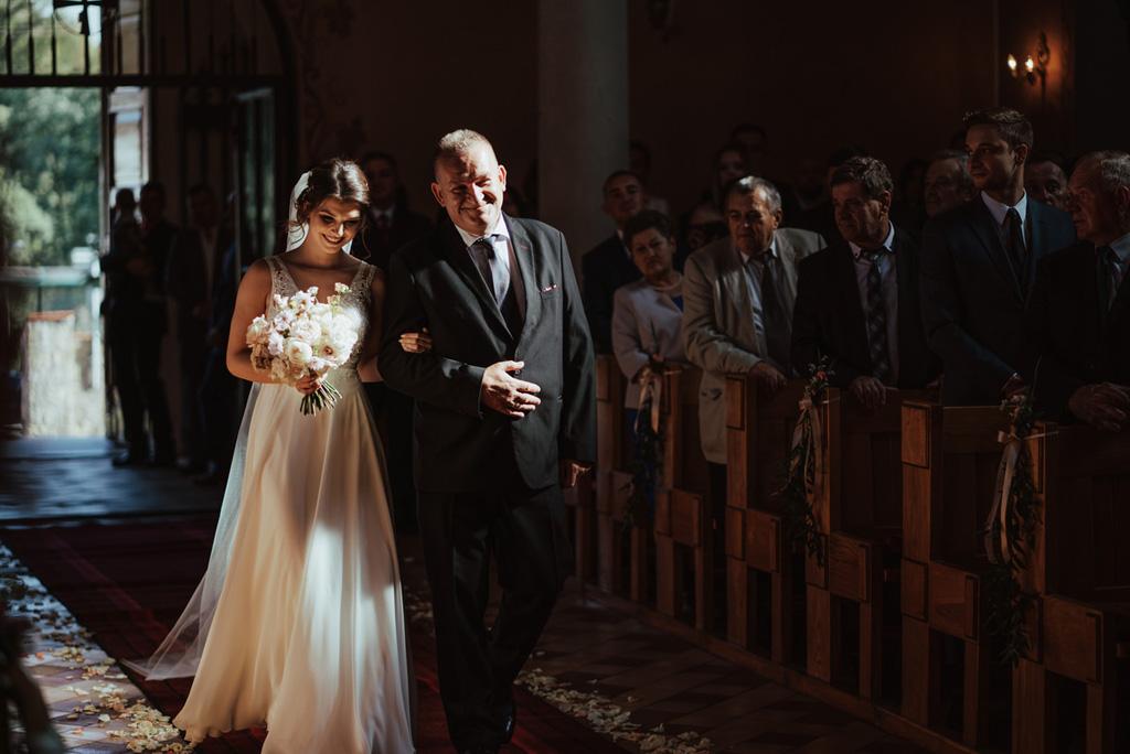 fotograf ślubny izdebnik