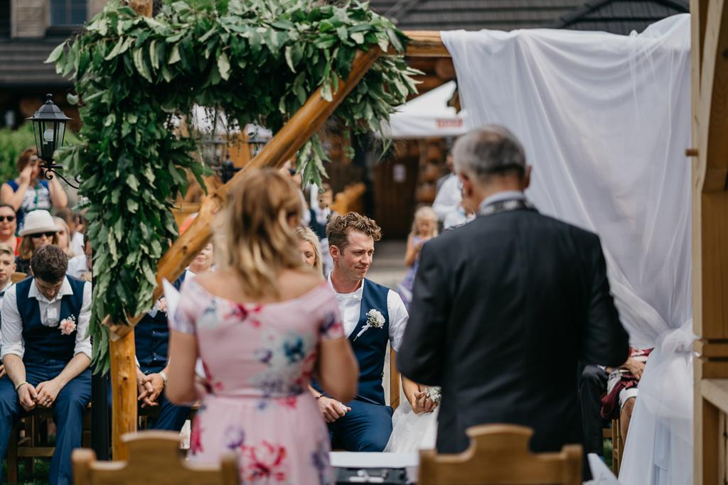 plenerwy ślub, fotograf kraków