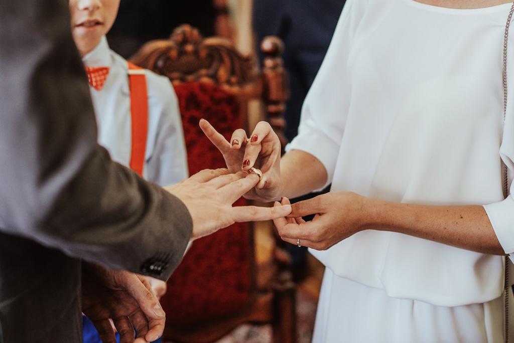 ślub lanckorona