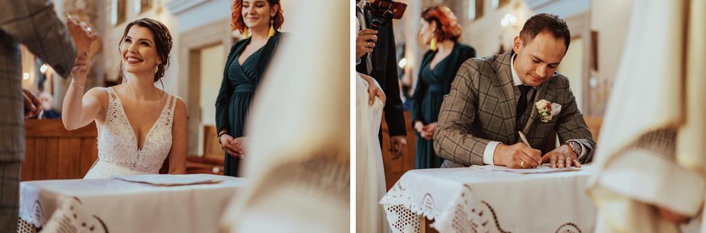 villa love ślub, detale, fotograf kraków