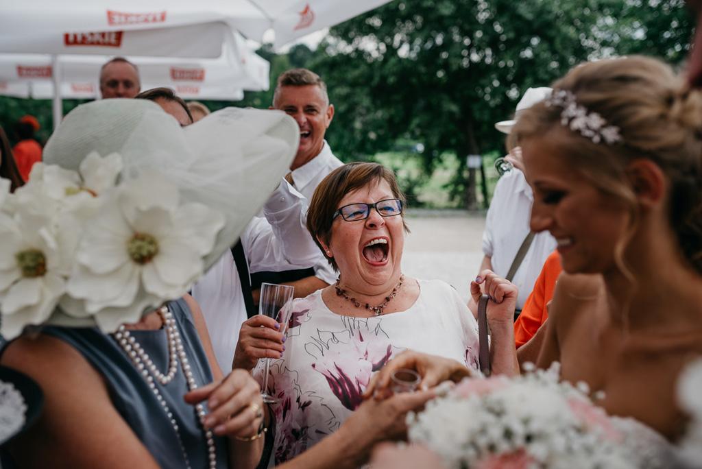 plener ślubny, kraków