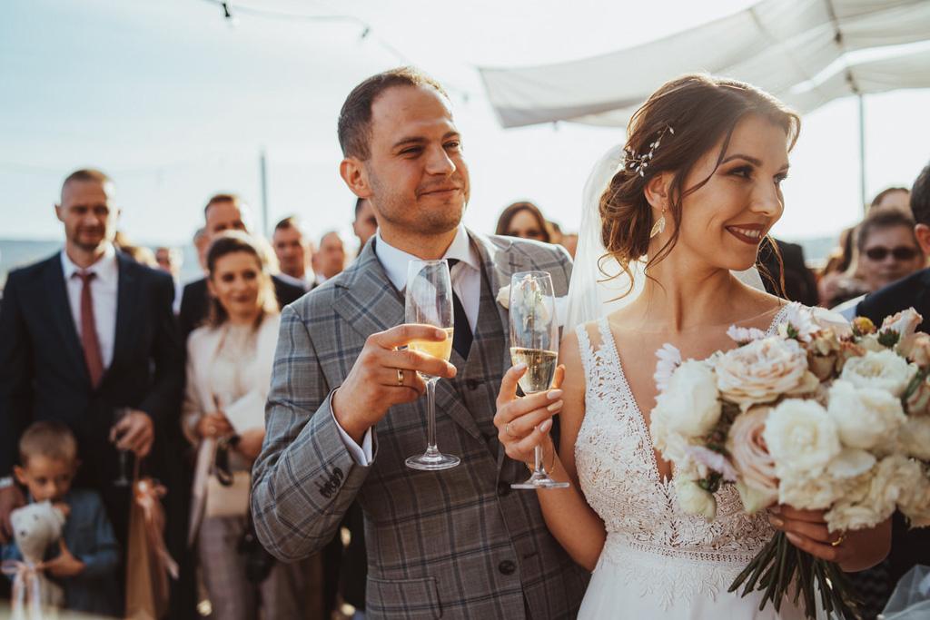 fotograf ślubny, villa love