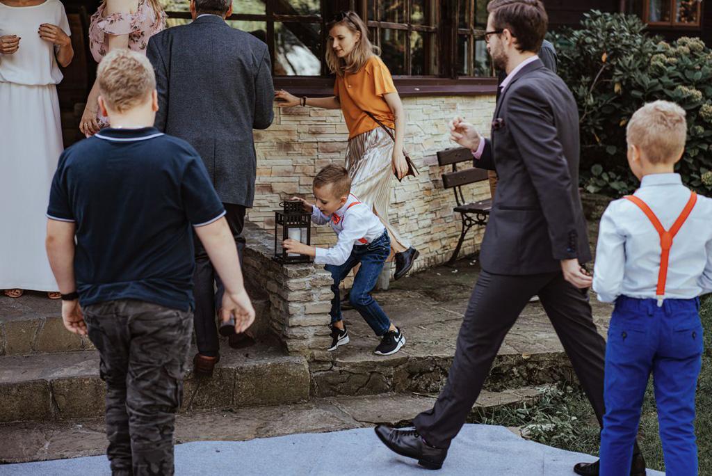 willa tadeusz, fotograf ślubny