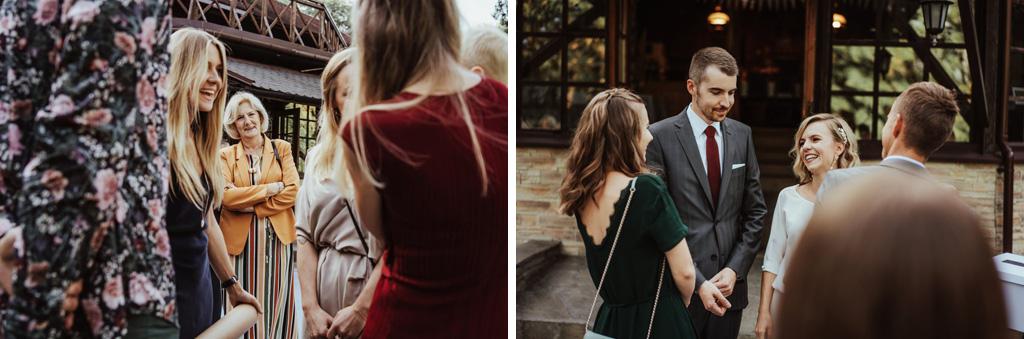 willa tadeusz, przygotowania, detale, ślub