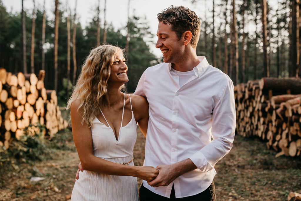 Iza & Elliot | Skansen Smaków