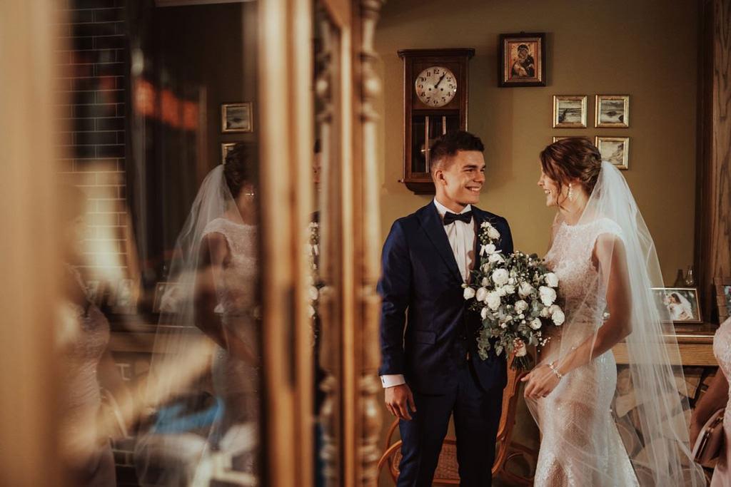 przygotowania ślubne, whiteforest.pl