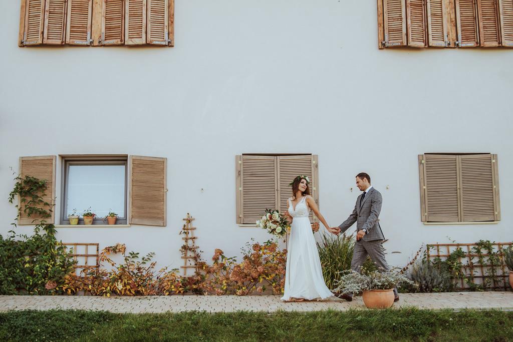 villa love, przyjęcie ślubne