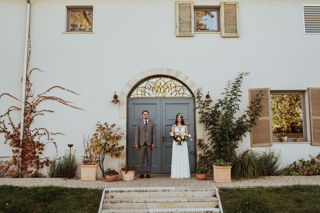 Kasia & Marcin | Villa Love