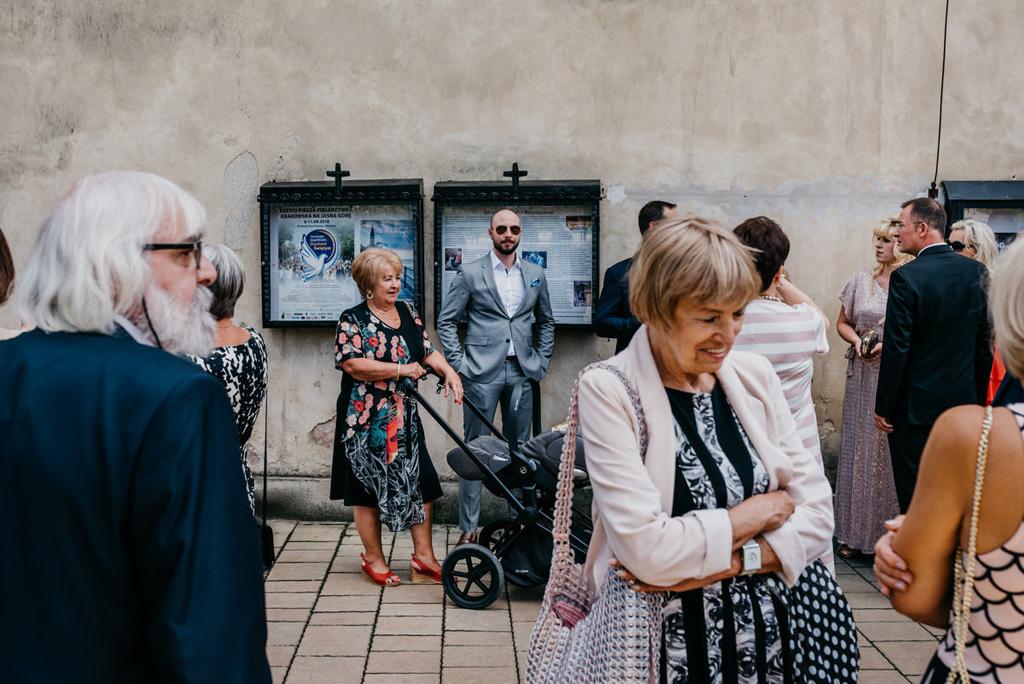 Dwór w Tomaszowicach, fotograf ślubny Kraków