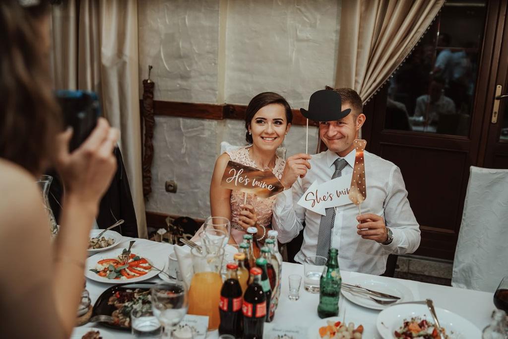 fotograf ślubny Olesno