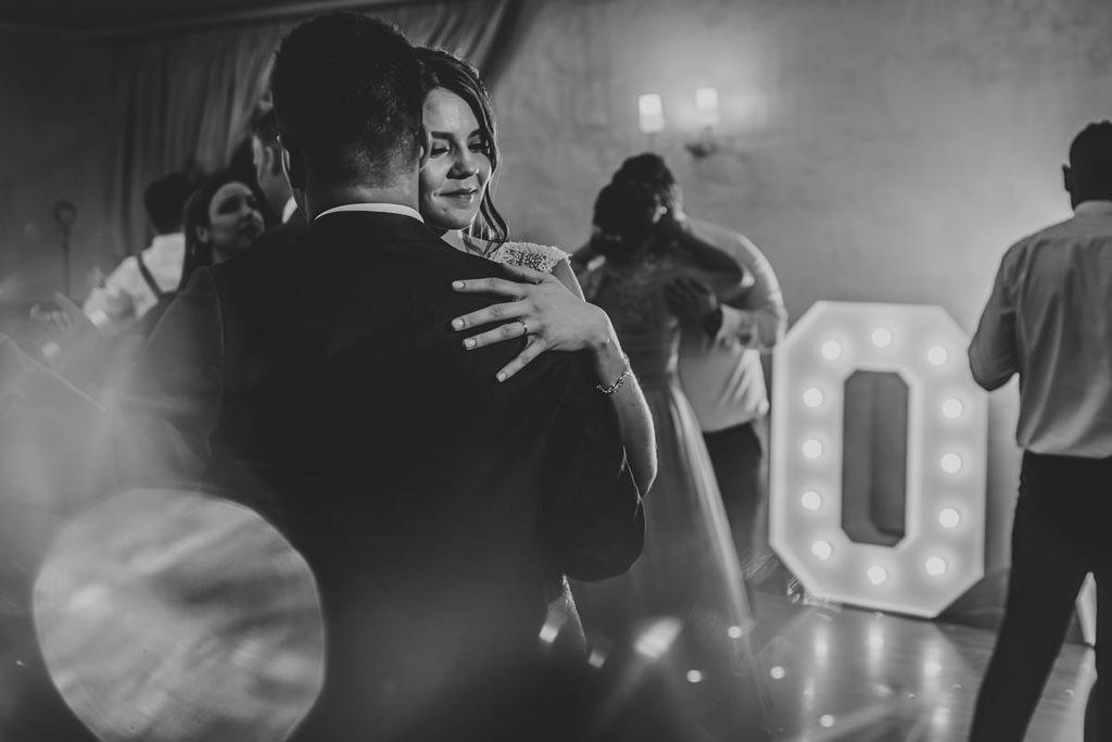 impreza weselna